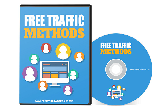 Free Traffic Methods1 Free Traffic Methods
