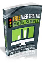 FreeWebTrafficMadeSimple mrrg Free Web Traffic Made Simple