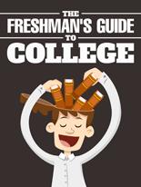FreshmansGuideToCollege mrrg Freshmans Guide to College
