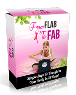 FromFlabToFab mrrg From Flab To Fab
