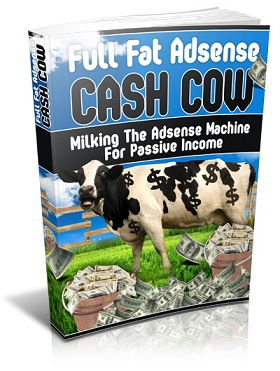 FullFatAdsenseCashCow mrr Full Fat Adsense Cash Cow