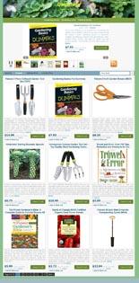 GardeningAzonStore plr Gardening Azon Store