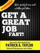 GetAGreatJobFast p Get A Great Job Fast