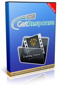 GetResponse Get Response Training