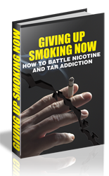 GivingUpSmoking mrr Giving Up Smoking Now