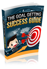 GoalGettingSuccessGuide rrg The Goal Getting Success Guide