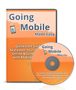 GoingMobileMadeEasy p Going Mobile Made Easy
