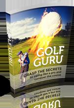 GolfGuru mrrg Golf Guru