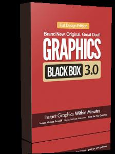 GraphicsBlackBox3.0 Graphics Black Box 3.0