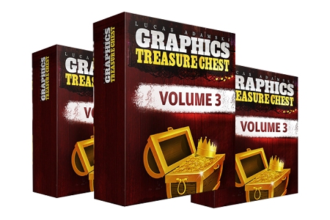 GraphicsTreasureChestV3 Graphics Treasure Chest V3 Part 3