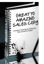GreatAmazSalesCopy mrr Great to Amazing Sales Copy