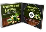GreenSmoothiesLifeUpgrade mrr Green Smoothie Lifestyle Audio Upgrade