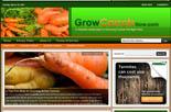 GrowingCarrotsBlog p Growing Carrots Blog