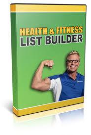 Healh&Fitness Health & Fitness List Builder