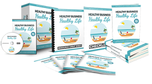 Healthy Business Healthy Life Healthy Business Healthy Life OTO Upgrade