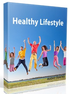 HealthyLifestyleAudios Healthy Lifestyle Audios