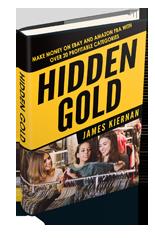 HiddenGold p Hidden Gold
