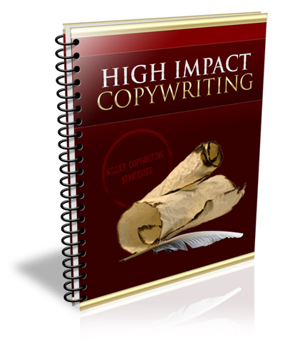 HighImpactCopywriting High Impact Copywriting