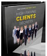 HighPayClientsSecrets mrr High Paying Clients Secrets