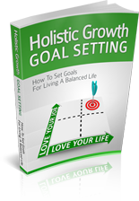 HolisticGoalSetting mrr Holistic Growth Goal Setting