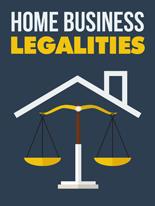 HomeBusinessLegalities mrrg Home Business Legalities