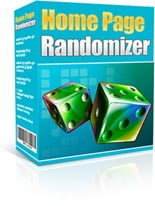 HomePageRandomizer mrrg Home Page Randomizer