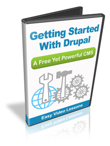How To Get Started Using Drupal How To Get Started Using Drupal