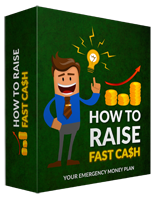 HowToRaiseFastCash mrr How To Raise Fast Cash
