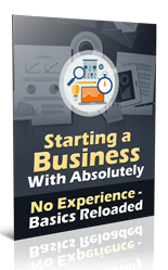HowToStartABusiness plr How To Start a Business