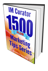IMC1500PlusMrktngTips mrr IMC 1500 Plus Marketing Tips