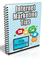 IMTipsNewsletter plr Internet Marketing Tips Newsletter