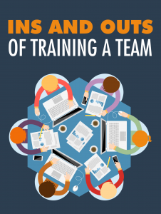 Ins and Outs of Training A Team 226x300 Ins and Outs of Training A Team