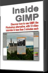 InsideGimp p Inside Gimp
