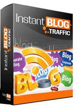 InstantBlogTraffic rr Instant Blog Traffic