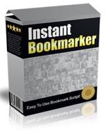 InstantBookmarker mrrg Instant Bookmarker