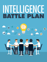 IntelligenceBattlePlan mrrg Intelligence Battle Plan