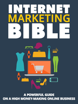 InternetMarketingBible mrrg Internet Marketing Bible