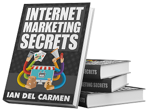 InternetMarketingSecrets mrr Internet Marketing Secrets