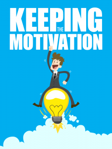 Keeping the Motivation 226x300 Keeping the Motivation