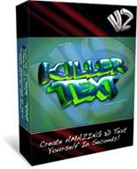 KillerTextV2 p Killer Text V2