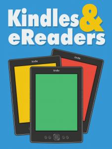 Kindles eReaders 226x300 Kindles & eReaders