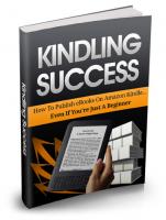 Kindling Success.7871 Kindling Success