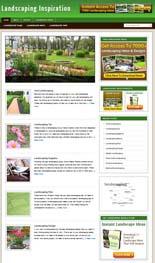 LandscapeDesignBlog puo Landscape Design Niche Blog