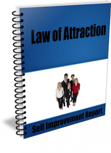 Law Of Attraction m 218x300 Law of Attraction Report