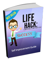 LifeHackCreateBetYou mrr Life Hack   Creating A Better You
