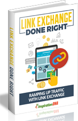LinkExchangeDoneRight mrrg Link Exchange Done Right