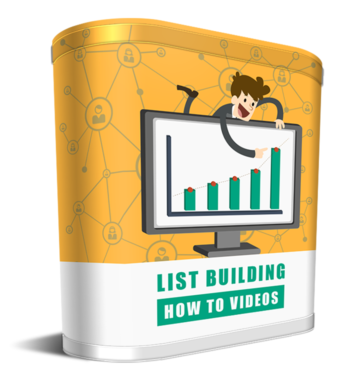 ListBuildingHowToVids1 List Building How To Videos