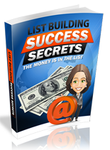 ListBuildingSecrets rrg List Building Success Secrets