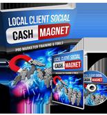 LocClientSocCashMag p Local Client Social Cash Magnet