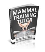 MammalTrainingTutor mrrg Mammal Training Tutor